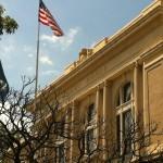 Desoto Parish Courthouse