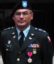 LTC Elton B. Richey, Jr.