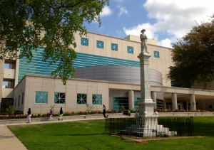 Bossier Parish Courthouse